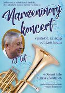 Narozeninový koncert 1